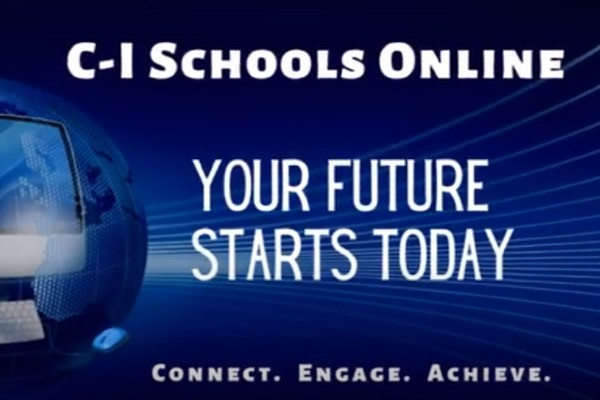Curriculum Previews - A Day in the Life of a C-I Schools Online Student