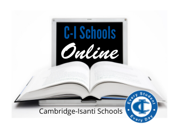 New for 2020-21:  C-I Schools Online