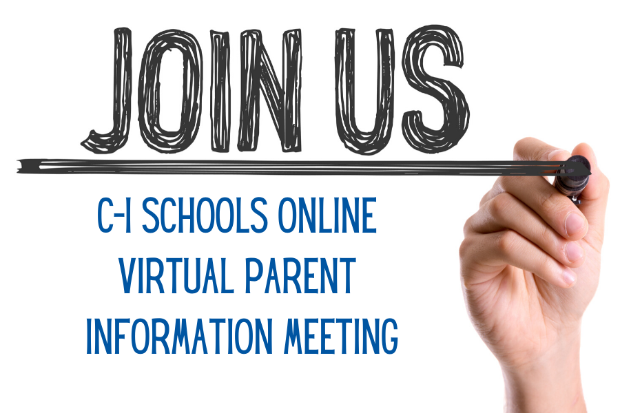 C-I Schools Online Virtual Meeting
