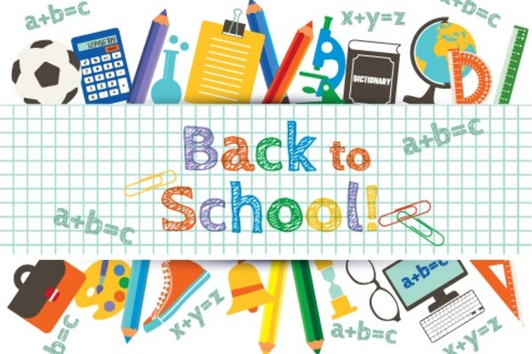 School Supply Lists are Available!