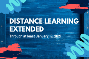 Distance Learning Extended