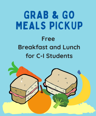Grab and Go Meal Locations