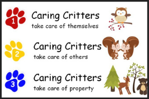 Caring Critter Chronicle