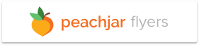 peachjar flyers logo